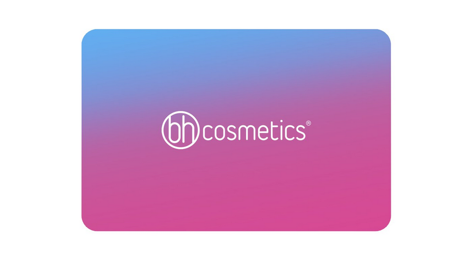 BH Cosmetics Gift Card